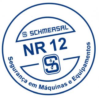 """Treinamento On-line - NR12 - """"Norma Regulamentadora 12"""" (SEM NR12)"""