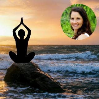 Sarah Schain Meditations 1