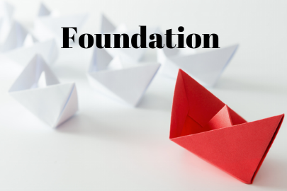 A Leader's Journey Decoded Foundation