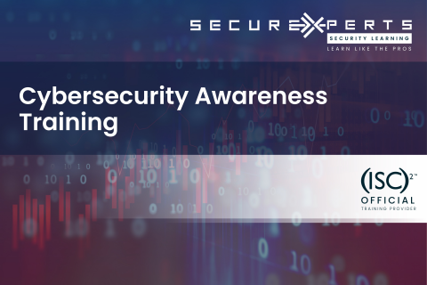 Cybersecurity Awareness Training (AT-101)