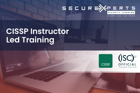 CISSP Instructor Led Training (CISSP-201)