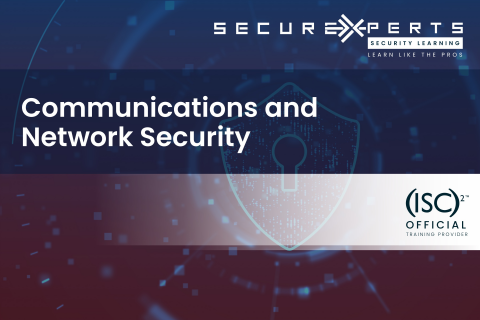 Communications and Network Security (CNS-201)