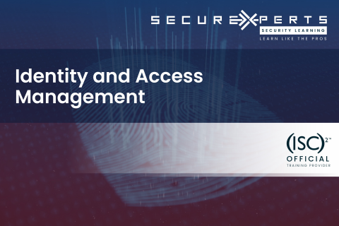 Identity and Access Management (IAM-101)