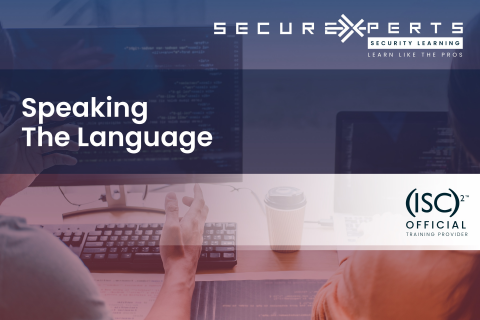 Speaking The Language (STL -101)