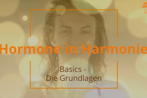 Hormone in Harmonie - Basics (HHB)