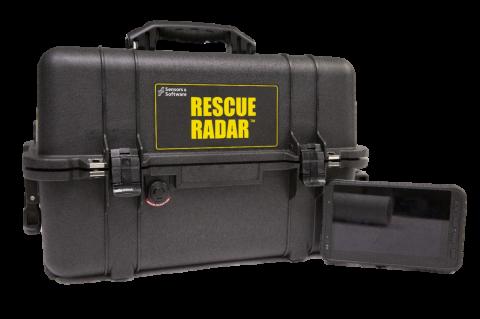 Rescue Radar - Operation