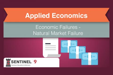 Economic Policies / Natural Market Failure (B_S2M3)