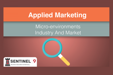 Micro-environments – Industry And Market (A_S3M3)