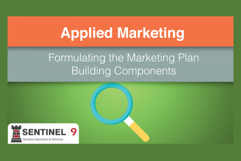 Formulating the Marketing Plan – Building Components (A_S3M4)