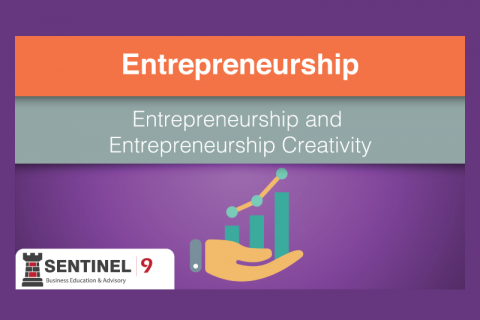 Entrepreneurship and Entrepreneurship Creativity (J_S9M1)