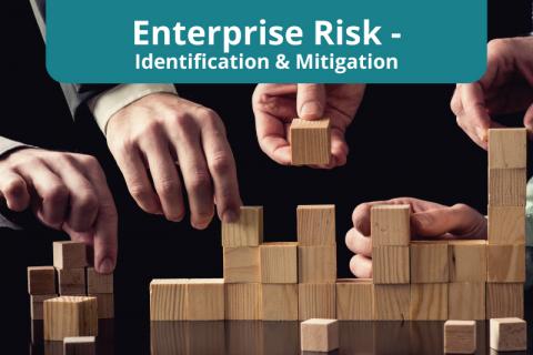 Course | Enterprise Risk - Identification & Mitigation (I_S8)