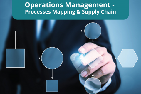 Course | Operations Management - Processes Mapping & Supply Chain (M_S11)