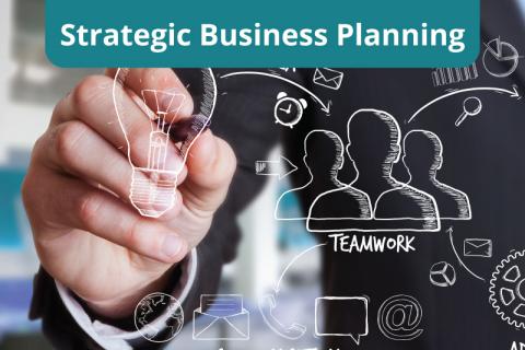 Course | Strategic Business Planning (E_S14)
