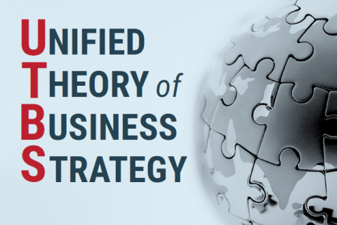 Unified Theory of Business Strategy (UTBS)