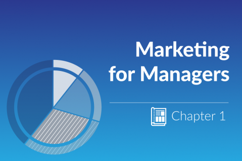 Marketing and the Firm| Chapter 1 (ZA_3.1)