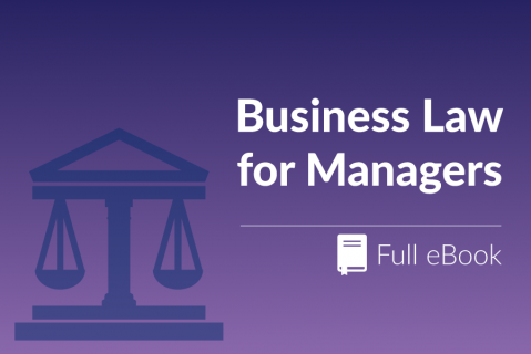 Business Law | Full eBook (ZG_4)