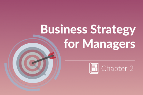 Strategic Management Approaches | Chapter 2 (ZH_1.2)