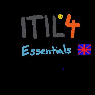 ITIL®4 Essentials English (ITIL4_ESS_EN_1-0)