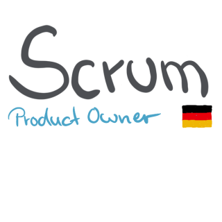 Scrum Product Owner Deutsch (2020 Edition) (Scrum2020_PRO_DE_1-0)