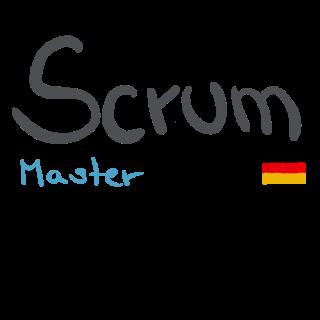 Scrum Master Deutsch (Scrum_MAS_DE_1-0)