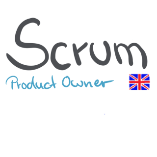 Scrum Product Owner English (2020 Edition) (Scrum2020_PRO_EN_1-0)