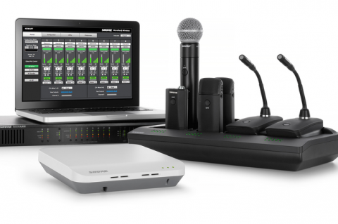 Shure Microflex Wireless Technical Training