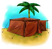 Ohel Avraham (Tent of Abraham) (TOR-101)