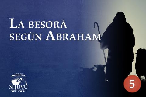 La Besorá Según Abraham (Tor-102-es)