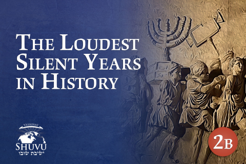 The Loudest Silent Years in History (HIS-101)