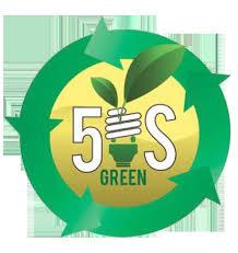 SIRIM 5:2016 GREEN 5S AWARENESS (Code: G5S01) (G5S01)