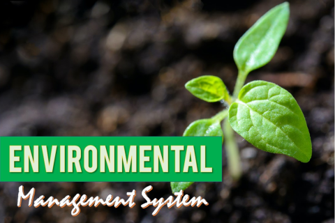 ISO 14001:2015 ENVIRONMENTAL MANAGEMENT SYSTEMS AWARENESS - ONLINE (EMS01)