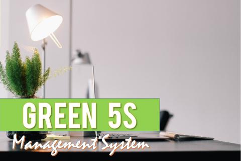SIRIM 5:2016 GREEN 5S AWARENESS - ONLINE (G5S)
