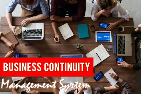 ISO 22301:2019 BUSINESS CONTINUITY MANAGEMENT SYSTEMS - ONLINE (BCMS)