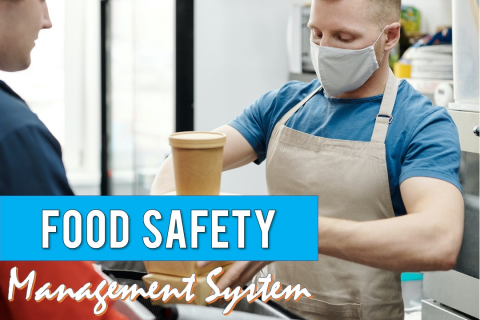 INTRODUCTION TO ISO 22000:2018 FOOD SAFETY MANAGEMENT SYSTEMS - ONLINE (FSMS)