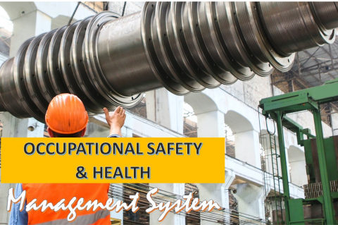 ISO 45001:2018 OCCUPATIONAL HEALTH & SAFETY MANAGEMENT SYSTEMS - ONLINE (OHS 01)