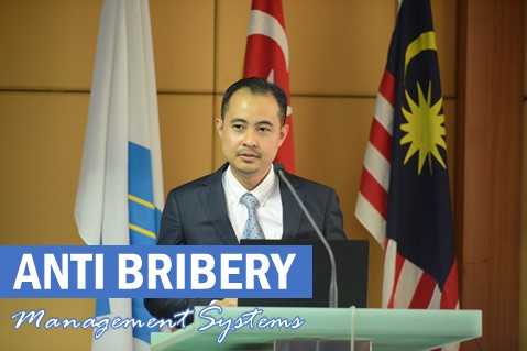 ISO 37001:2016 ANTI-BRIBERY MANAGEMENT SYSTEMS AWARENESS - ONLINE (ABMS)