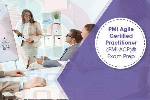 PMI Agile Certified Practitioner (PMI-ACP)® (CA006)
