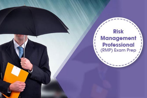 Risk Management Professional (RMP) Exam Prep (CA005)