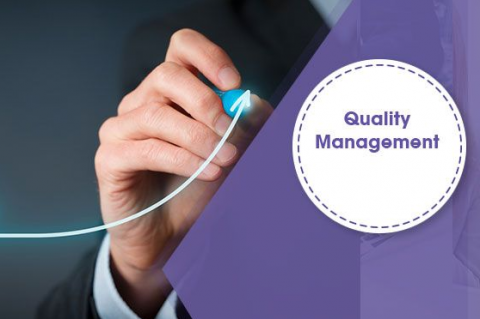 Quality Management (CA008)