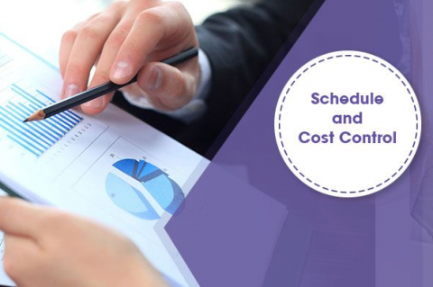 Schedule and Cost Control (CA009)