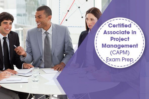 Certified Associate in Project Management (CA002)