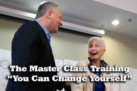 """You Can Change Yourself - The Master Training "" eutaptics® Level 1 (EPIT 101)"