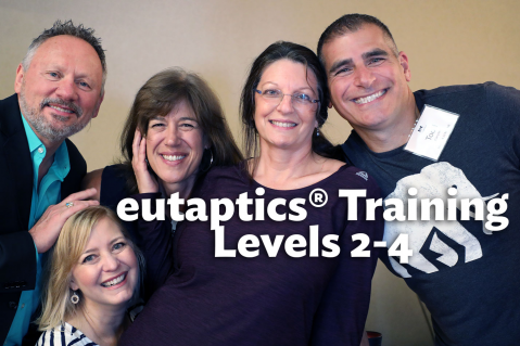 eutaptics® Level 2/3/4 Training (LL234)