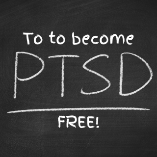 How to set yourself free from PTSD and C-PTSD