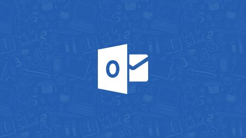 Mini - Outlook og Skype (MINI-NO02)