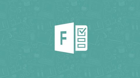 Office 365 - Forms (OF-EN-06)