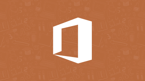 Office 365 - Navigation and Home Page (OF-EN-01)