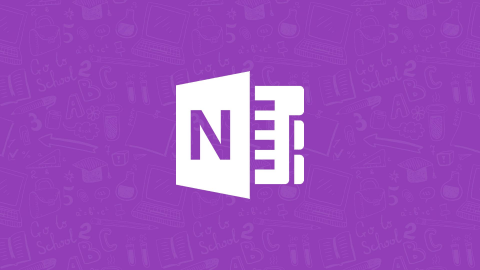 Office 365 - OneNote (OF-NO-04)