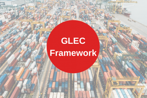 GLEC Framework introductory e-training