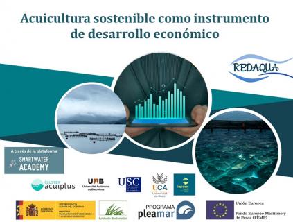 REDAQUA - Seminario III: Acuicultura y Sostenibilidad